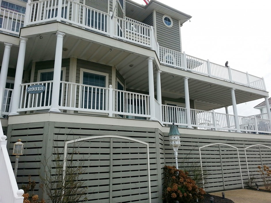 Bethany Beach Home, Delaware